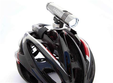 bike helmet light safety does a helmet mounted light affect the safe
