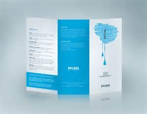 leaflet design studio design gallery best design - Leaflet Design