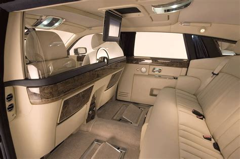 The Best Luxury Cars 2010 Of The
