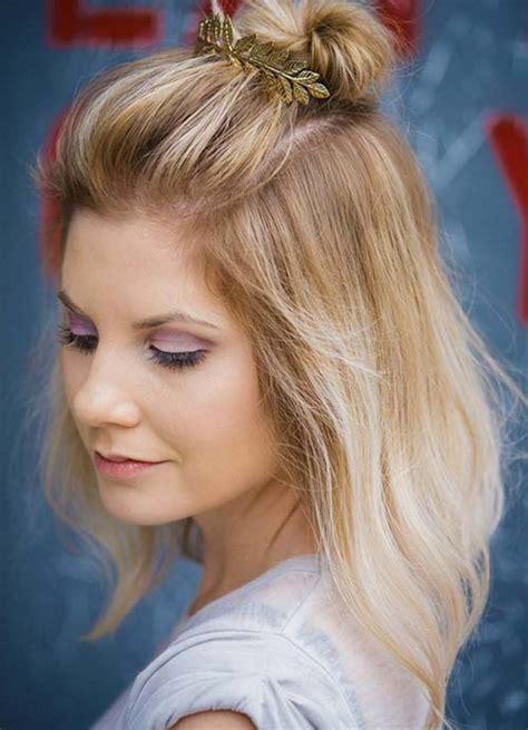 Hairstyles For Thin Hair For by 55 Hairstyles For With Thin Hair Fashionisers