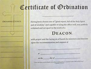 poems about deacons and deaconess just bcause With deacon ordination certificate template