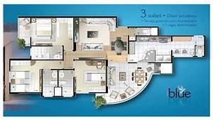 Blue Residence - Santo Andr U00e9