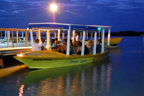Living On A Boat In Jamaica by List The Glistening Waters Luminous Lagoon In
