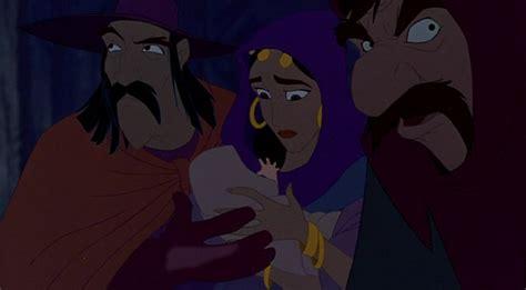 Of Notre Dame Baby Is Esmeralda Quasimodo S The Hunchblog Of Notre Dame