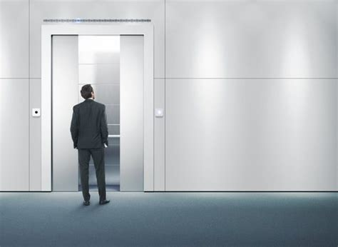 elevator pitch advantage