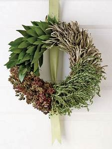 Herb Wreath s and for
