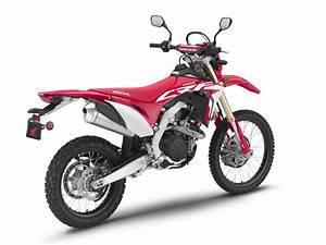 Honda 450 Crf : honda announce street legal crf 450 l brake magazine ~ Maxctalentgroup.com Avis de Voitures