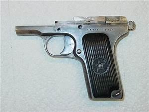 Tokarev Russian Tt 33  1940 With Holster  For Sale At