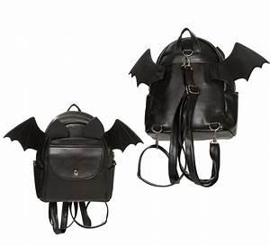 Tasche Als Rucksack : tasche rucksack fledermaus banned banned taschen army ~ Eleganceandgraceweddings.com Haus und Dekorationen