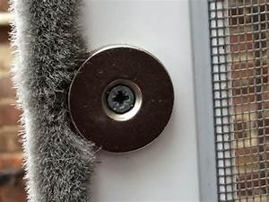 Rollos Für Balkontüren : insektenschutz magnet rundmagnet mit bohrung f r fliegengitter t ren rahmen set m s bauelemente ~ Yasmunasinghe.com Haus und Dekorationen