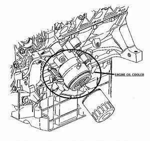 2000 Pontiac Montana 3 4 Engine Cooling Diagram