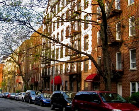 washington york heights apartments compleat traveller streetscape