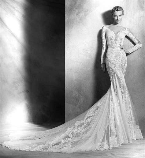 black accent 7 astuces choisir sa robe de mariée selon sa morphologie