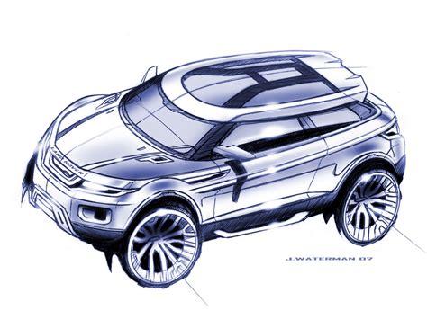 2008 Land Rover Lrx Concepts