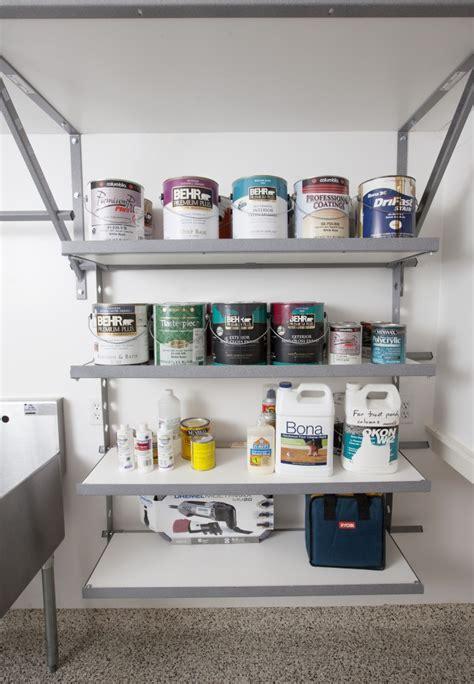 Shelf Ideas For Garage by Garage Shelving East Idaho Garagecraft