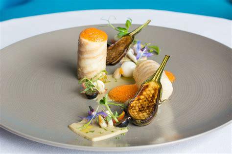 la cuisine gastronomique restaurant gastronomique vendée table du boisniard