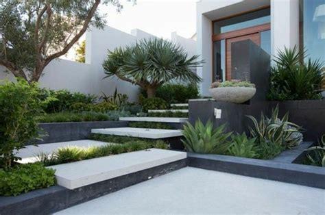 Garten Modern by 1001 Ideen F 252 R Moderne Gartengestaltung Zum Genie 223 En An