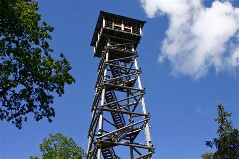 Kamparkalna skatu tornis - redzet.eu