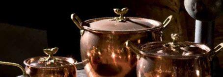 ruffoni copper pots pans aug