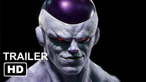"""The adventures of a powerful warrior named goku and his allies who defend earth from threats. Dragon Ball Z: Resurrection The Movie 