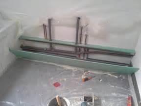 comment faire un coffrage pour cacher les tuyaux apparents
