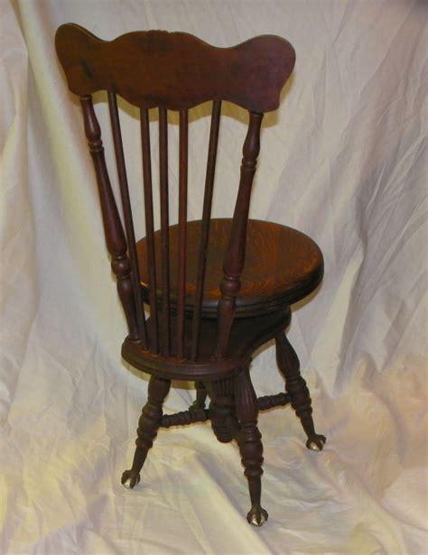 bargain johns antiques antique oak piano stool