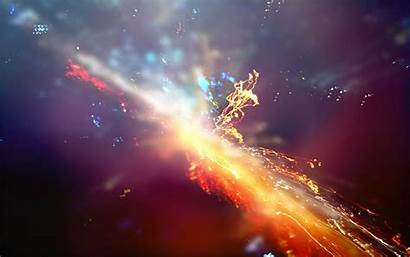 Explosion Abstract Paint Spark Wallpapers Fire Photoshop