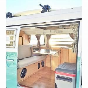 vw camper ideas campervan interior 27 mobmasker With vw camper interior ideas