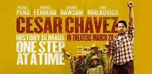 New film honors Cesar Chavez's legacy as labor pioneer ...