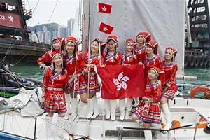 Nations' Cup at Royal Hong Kong Yacht Club - Preview