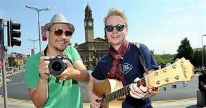 Paisley musicians pay tribute to iconic singer Prince with ...