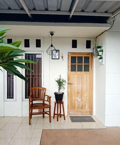 desain model teras rumah mewah elegan terbaru