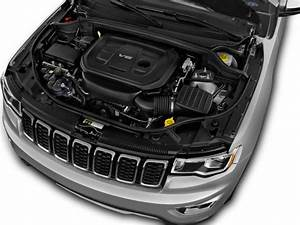 Image  2017 Jeep Grand Cherokee Limited 4x2 Engine  Size