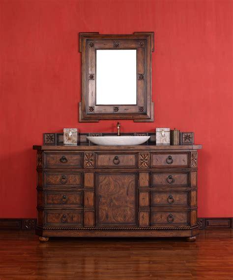 60 inch single sink bathroom vanity with multiple top