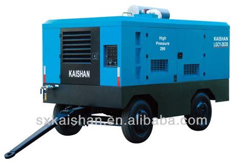 Kaishan Rotary Hydraulic Pressure Machine Drilling