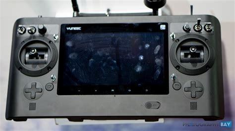 yuneec unveils typhoon  drone   rotors
