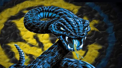 Animated Snake Wallpaper - all snakes wallpapers wallpaper cave