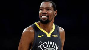 Kevin Durant all smiles roaming around New York after ...