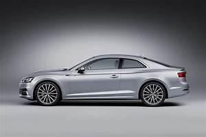 Audi A5 Coupé : brand new 2017 audi a5 coupe out ~ Medecine-chirurgie-esthetiques.com Avis de Voitures