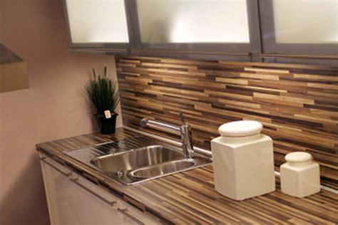 Küchenrückwand Wie Arbeitsplatte  Home Ideen