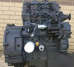 Perkins 400 Series 403c 404c Engine Workshop Service Repair Manual