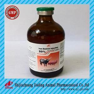 Liquid Blood Tonic Iron Tonic For Horse Pig Pets