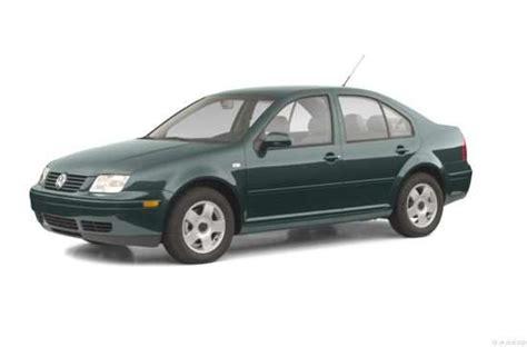 2002 Volkswagen Jetta Models, Trims, Information, And