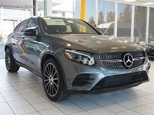 Glc 43 Amg : new 2018 mercedes benz glc coupe amg glc 43 4matic coupe in lindon jf342116 mercedes benz of ~ Medecine-chirurgie-esthetiques.com Avis de Voitures