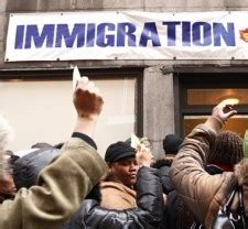 les migrants ha 239 tiens sollicitent l asile au canada