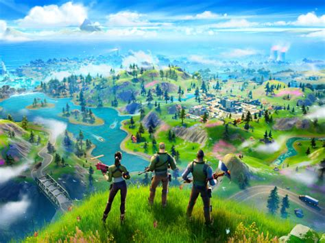 fortnite chapter  wallpaper hd games  wallpapers