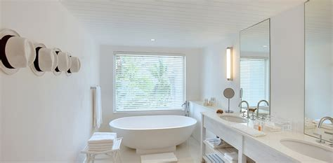 3 Design Ideas From Luxury Hotel Bathrooms  Air Mauritius