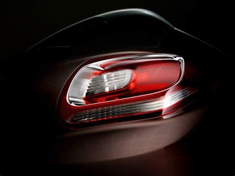2009 Citroen Ds Inside Concept Motor Desktop