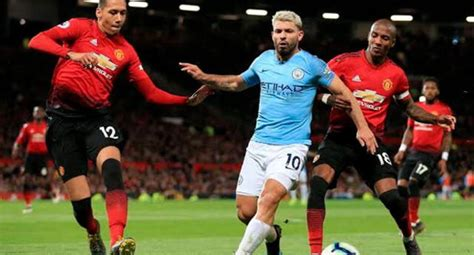 Manchester City vs Manchester United EN VIVO: día, hora ...