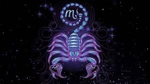 La personalidad del Signo del Zodiaco Escorpio El Futuro en tu mano